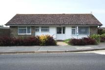 Perowne Way Bungalow to rent