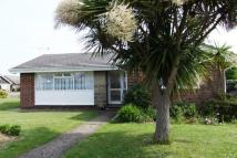 Bungalow in Brook Furlongs, Bembridge