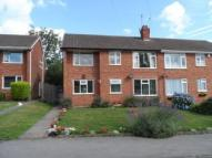 Maisonette to rent in Langley Hall Road...