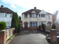 3 bed semi detached property to rent in Stroud Road, Shirley...