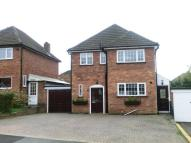Detached home for sale in Kingshurst Road, Shirley...