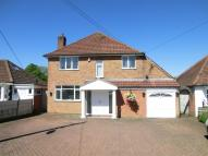 5 bed Detached house for sale in Peterbrook Road, Shirley...