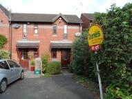 Terraced property in Highfield Close...