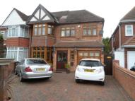 semi detached home in Lyndon Road, Solihull
