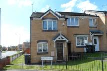 Bretton Road semi detached house to rent