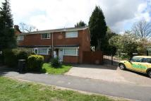 3 bed End of Terrace house to rent in Lode Lane, Solihull