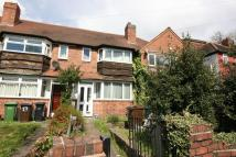 3 bed Terraced home in Brook Lane, Solihull