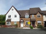 2 bed Town House to rent in Kerswell Drive, Solihull