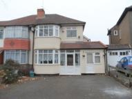 semi detached home to rent in Baldwins Lane, Birmingham