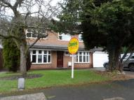 Grendon Road Detached house to rent