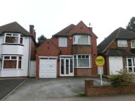 Detached house for sale in Stratford Road...