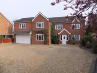 6 bedroom Detached home in Malthouse Lane...