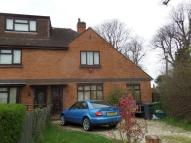 3 bedroom semi detached property to rent in Union Road, Shirley...