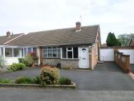 Semi-Detached Bungalow for sale in Bardon Drive, Shirley...