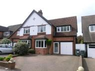 semi detached house in Bills Lane, Shirley...