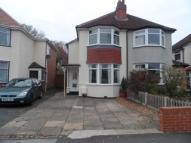 semi detached house to rent in Marshall Lake Road...