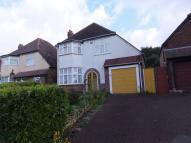 4 bedroom Detached home for sale in Robin Hood Lane...