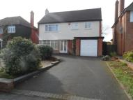 4 bedroom Detached property to rent in Ashlawn Crescent...
