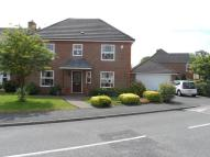 4 bed Detached home in Lapwing Drive...