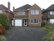 4 bedroom Detached house to rent in Beaminster Road, Solihull