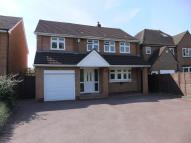 4 bed Detached house in Solihull Road, Shirley...