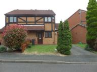 2 bed semi detached property in Tilesford Close, Shirley...