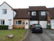 2 bed Town House to rent in Crimscote Close, Shirley...