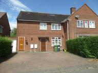 property to rent in Arbury Hall Road, Shirley, Solihull
