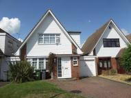 Detached home in Wharton Avenue, Solihull