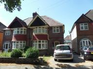 3 bed semi detached property in School Road, Hall Green...
