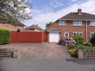 3 bed semi detached house for sale in Kingshurst Road, Shirley...