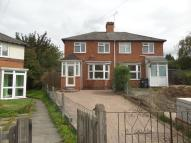 3 bed semi detached property to rent in Halewood Grove...
