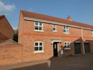 semi detached property in Ledwell, Shirley...