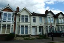 3 bedroom home in Bournemouth Park Road...