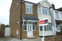 3 bed property to rent in Manilla Road...