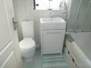 Camper Mews - Bathroom