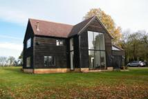 Barn Conversion in RURAL BILLERICAY