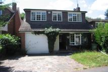 4 bed house to rent in BILLERICAY