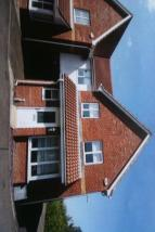 4 bed property to rent in STEEPLE VIEW