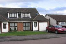 Pilgrims semi detached property to rent