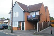 2 bed Maisonette to rent in CENTRAL BILLERICAY