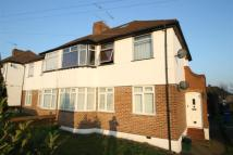 2 bedroom Apartment in Barnesdale Crescent...