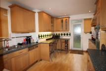 Widmore Lodge Road house to rent