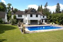 6 bed house to rent in Keston Park, Bromley...