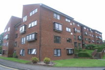 Flat to rent in Whitehaven Close...