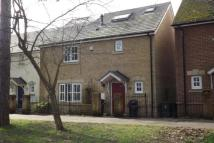 4 bed Detached home to rent in Ifield Green