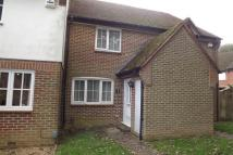 Terraced home to rent in Maidenbower