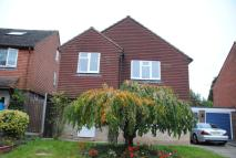 3 bed Detached home in Lingfield