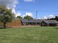 Barn Conversion to rent in Newchapel