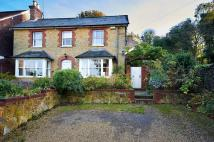 Limpsfield Detached house for sale